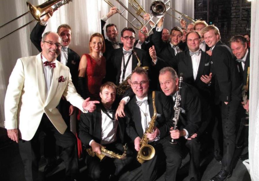 The Glen Miller Orchestra