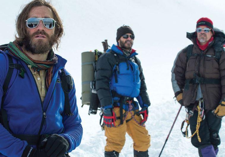 T'Everest' movie