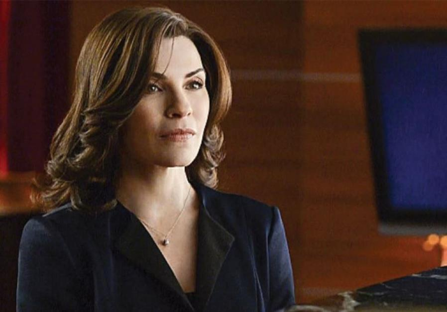 'The Good Wife' TV show