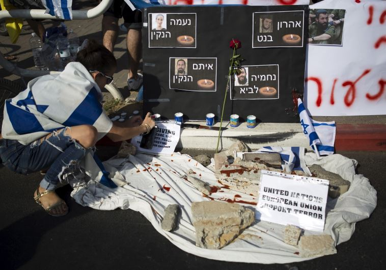 Henkin family files $360m. lawsuit against Iran, Syria for parents' murder