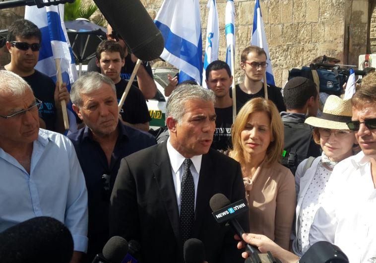 Terror in Israel