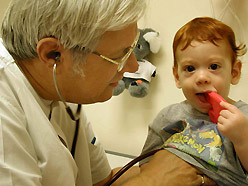 Schneider Children's Medical Center of Israel - It is All About The Child