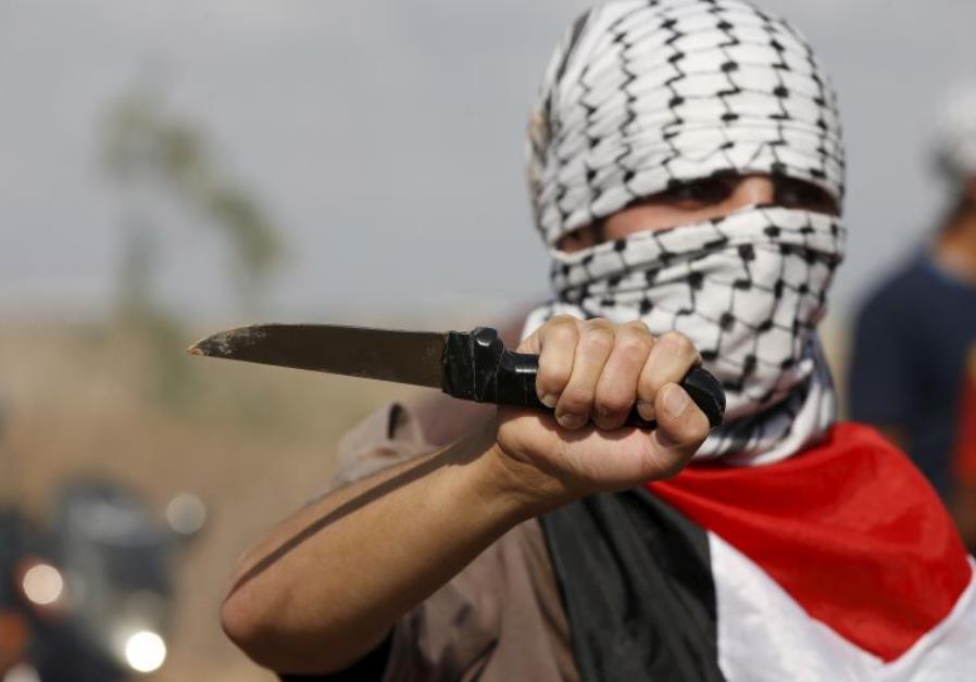 Palestinians West Bank