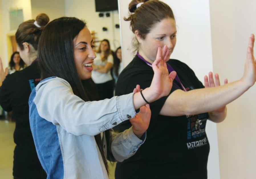 Empowering women self-defense advocates - Opinion - Jerusalem Post