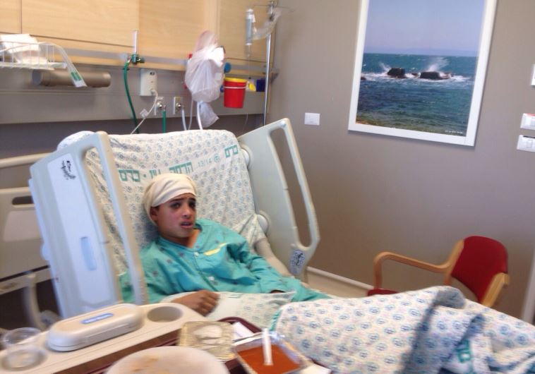 Beds For 13 Year Olds my cousin made me do it,' 13-year-old palestinian stabber tells