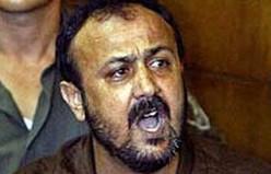 Marwan Barghouti gets political science PhD in jail