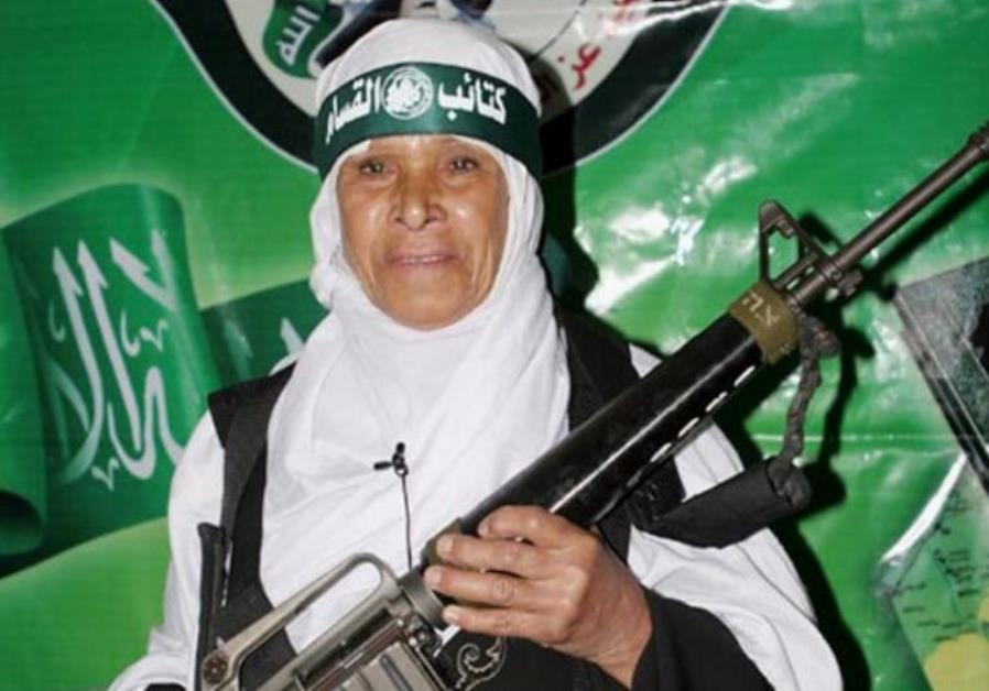 Women and Jihad: The motivation of female suicide bombers - Arab