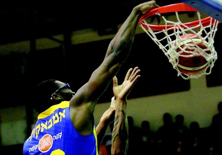 Trevor Mbakwe