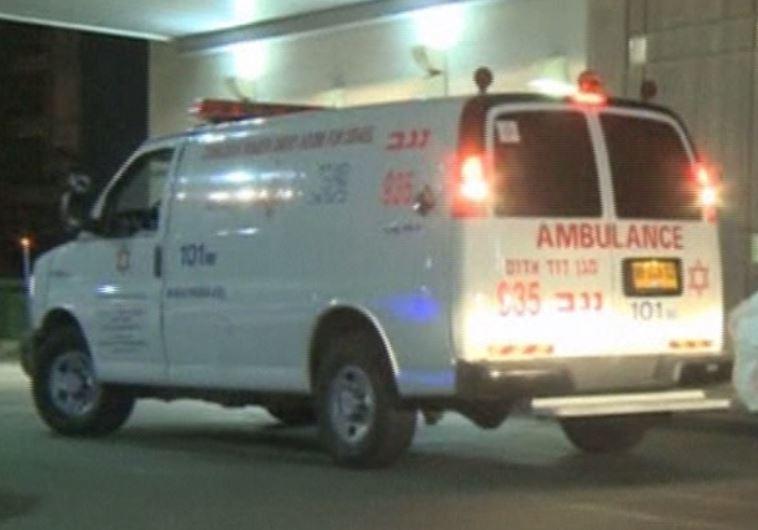 Israel Ambulance