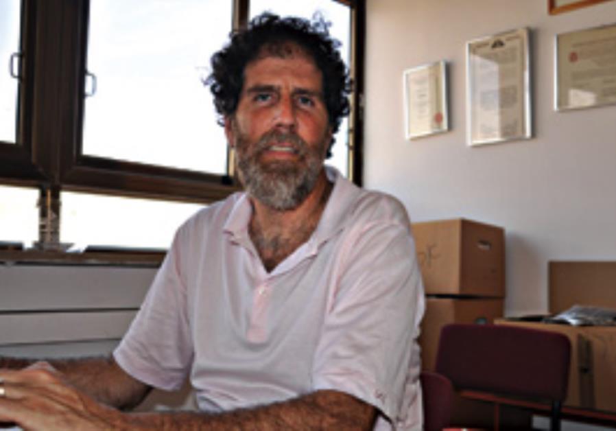 Arik Ascherman
