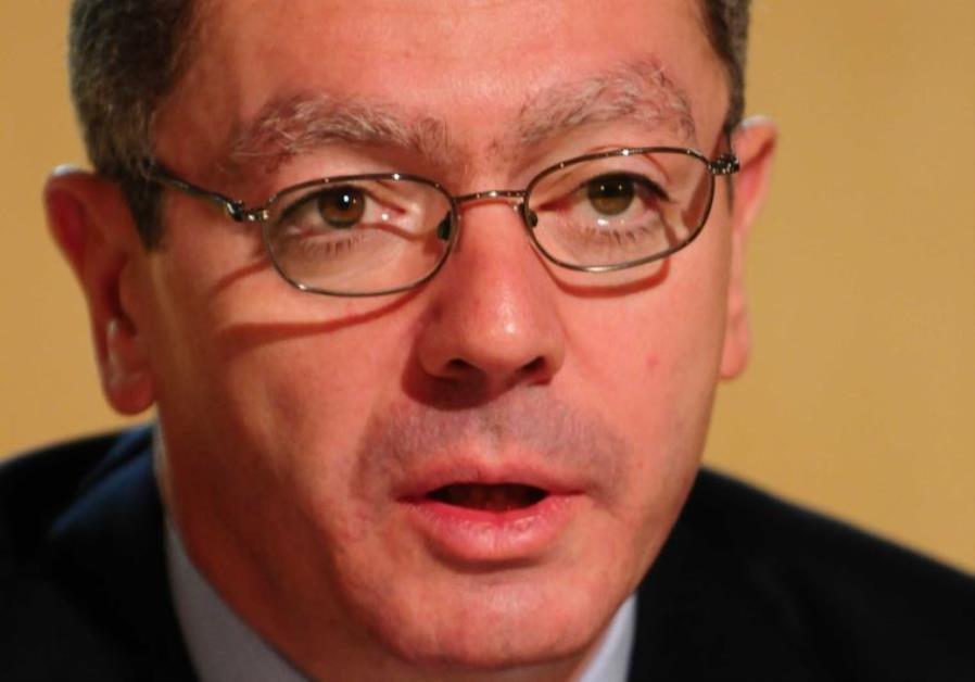 Alberto Ruiz-Gallardon
