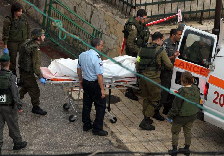 Majority of Israeli Jews back killing terrorists on the spot