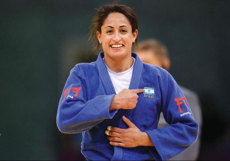 Israel's judokas explain circumstances behind lack of flag on uniforms in UAE