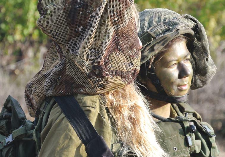 The Lions of Jordan Battalion