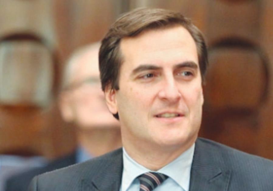 State Senator Michael Gianaris