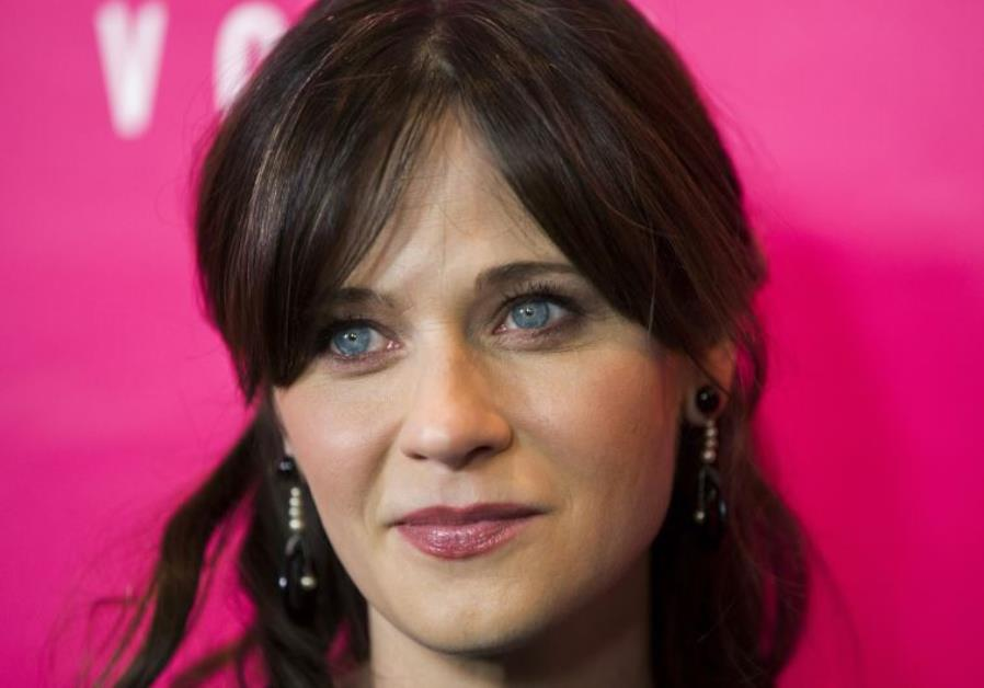 zooey deschanel movies and shows