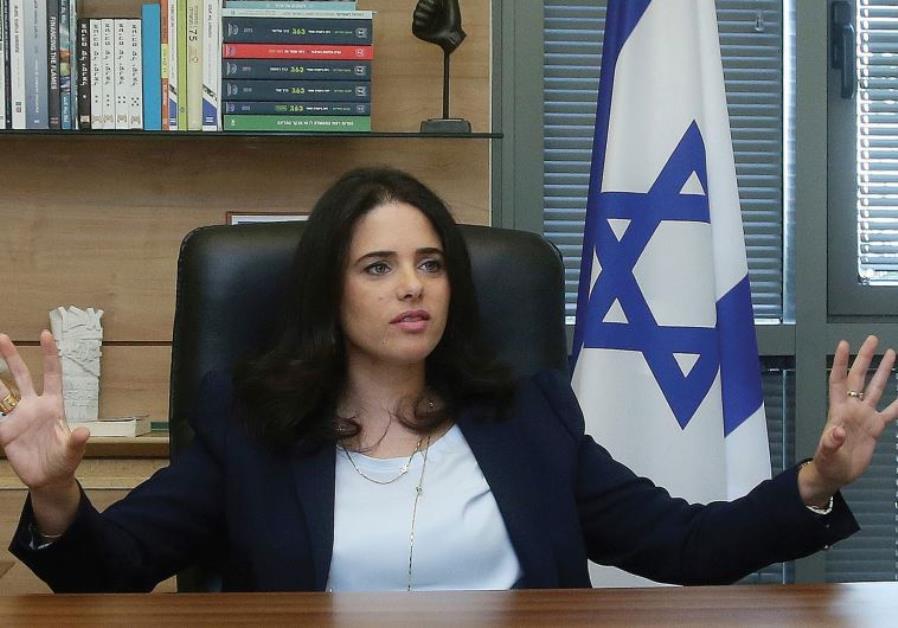 Ayelet Shaked