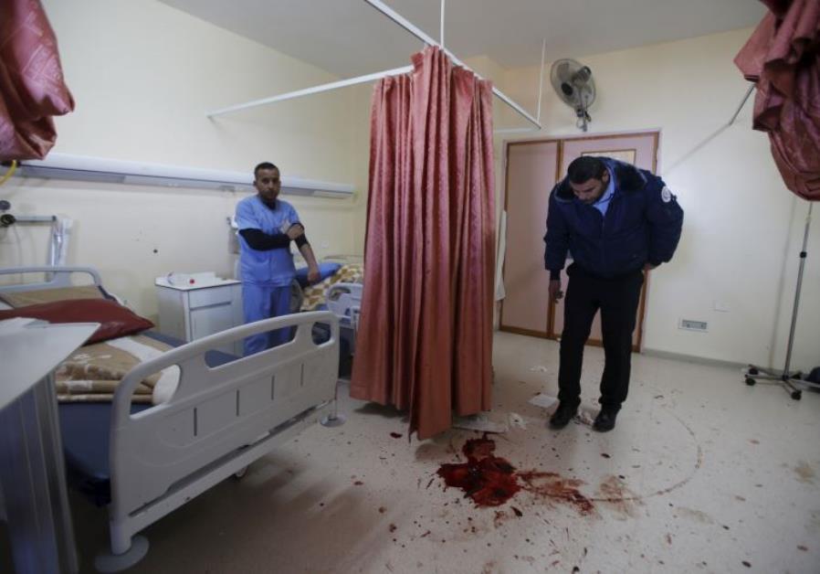 hebron hospital