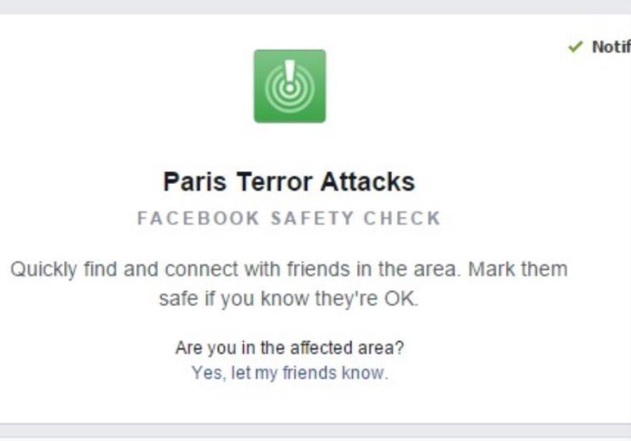 facebook paris
