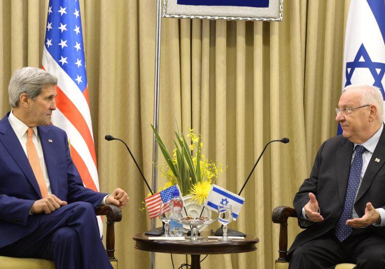 Kerry Israel