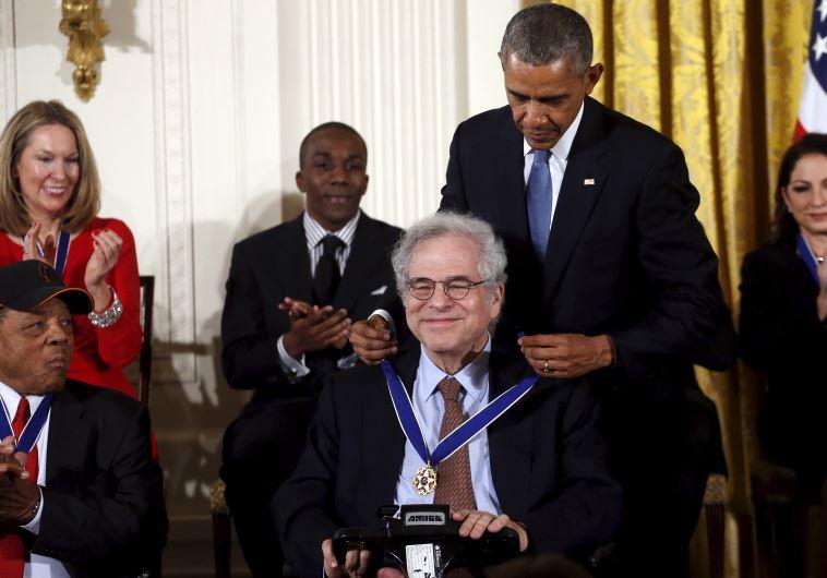 Barack Obama Medal of Freedom
