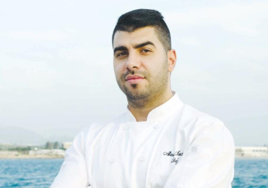 chef Alaa Musa