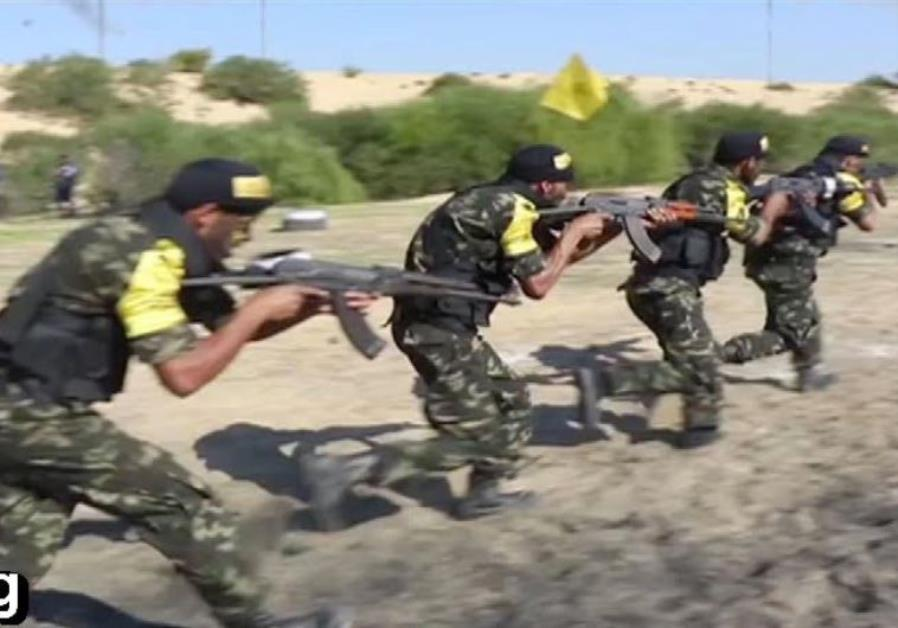 Al-Aksa Martyrs Brigades releases new promotional video
