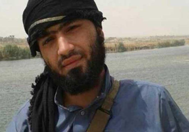 Mahmoud al-Salfit
