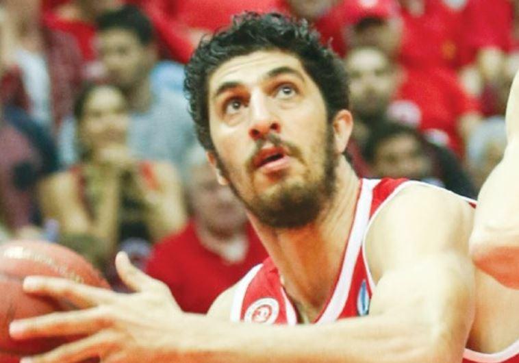 Hapoel Jerusalem forward Lior Eliyahu had 14 and six rebounds in his team's 81-79 win at Hapoel TA