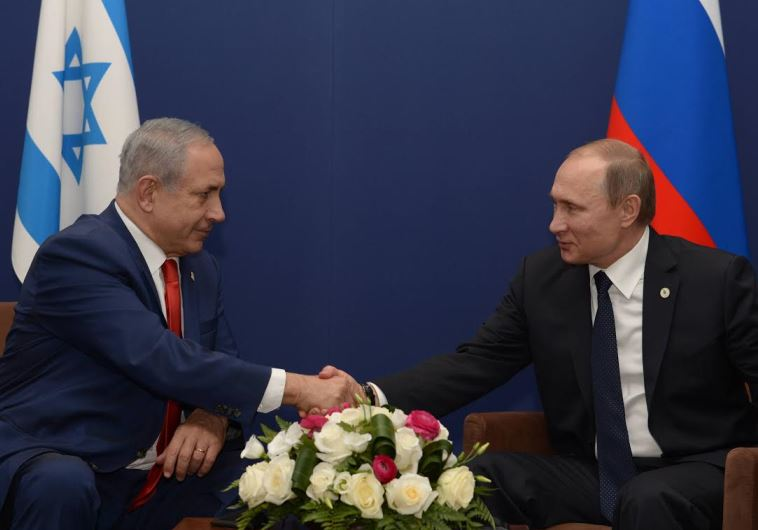 Israeli-Russian cooperation has successfully prevented 'unnecessary accidents,' says PM