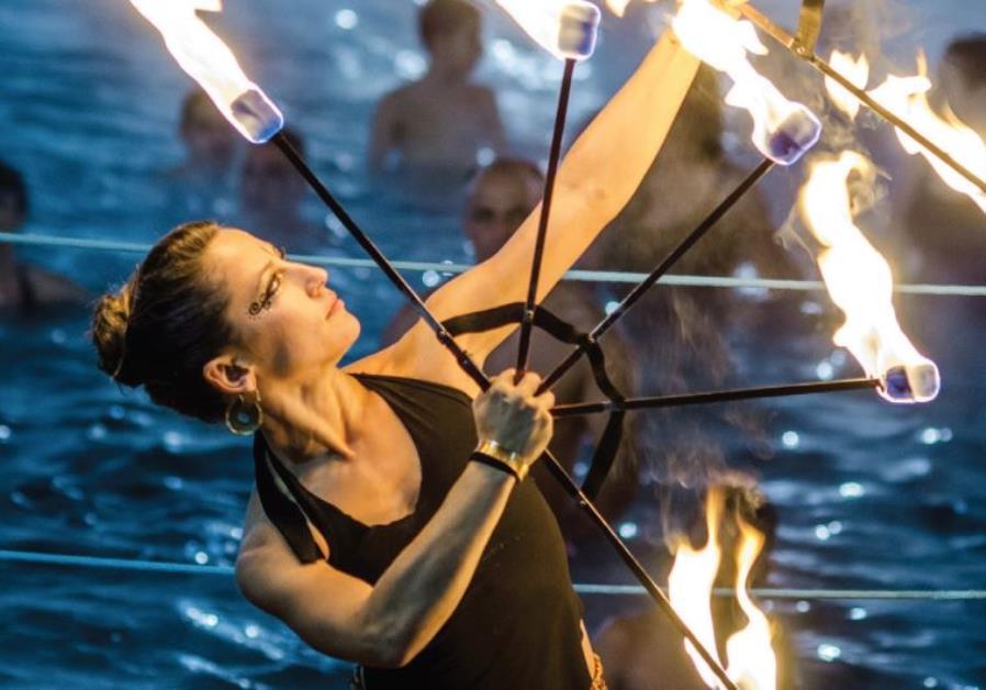 The Festival of Light Israel