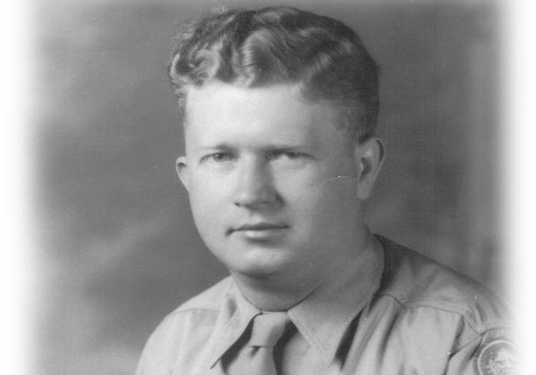 Master Sergeant Roddie Edmonds of the US 422nd Infantry Regiment