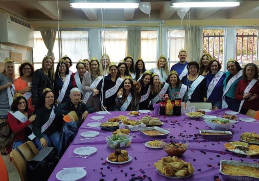 israeli teachers