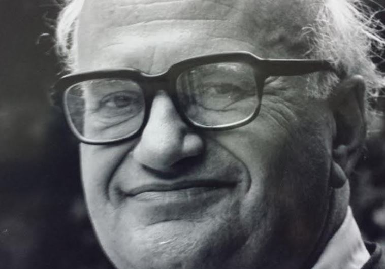 Ernie Meyer