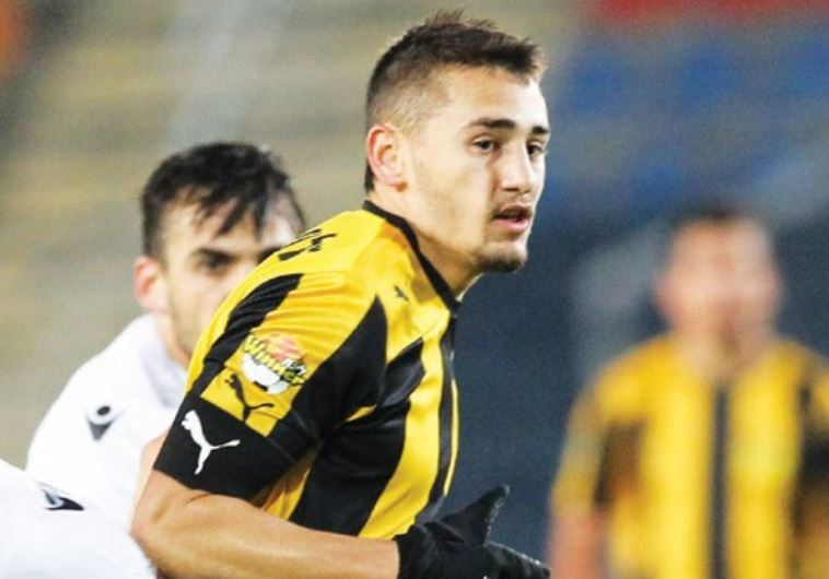 The play of Beitar Jerusalem forward Omer Atzili has been one of the main reasons behind the team's