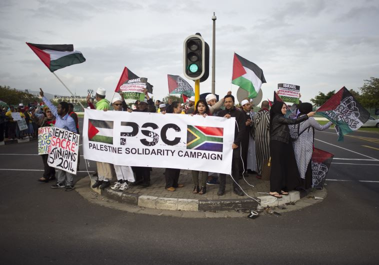 south africa bds