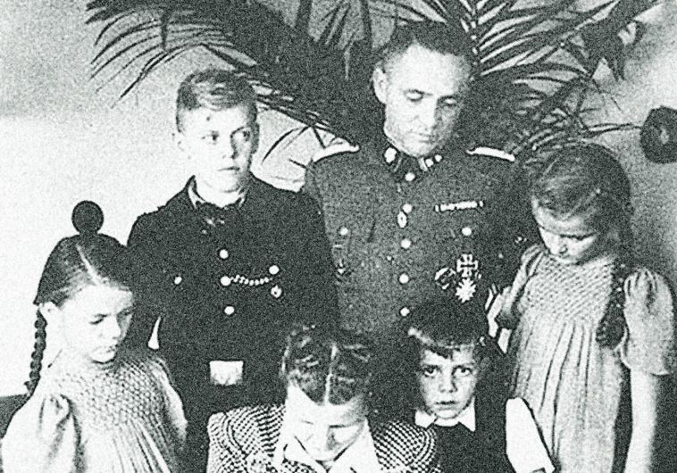 Holocaust Hoss