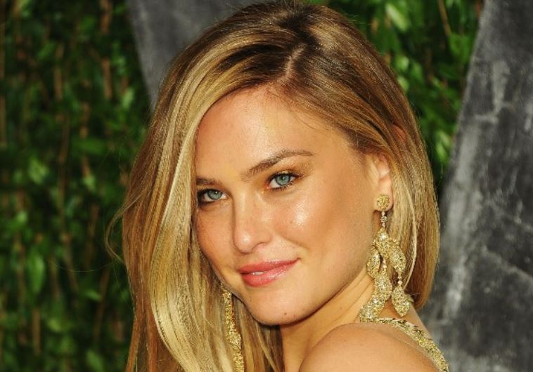 Israeli supermodel Bar Refaeli