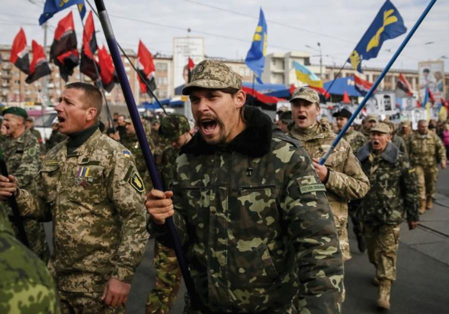 Svoboda ukraine
