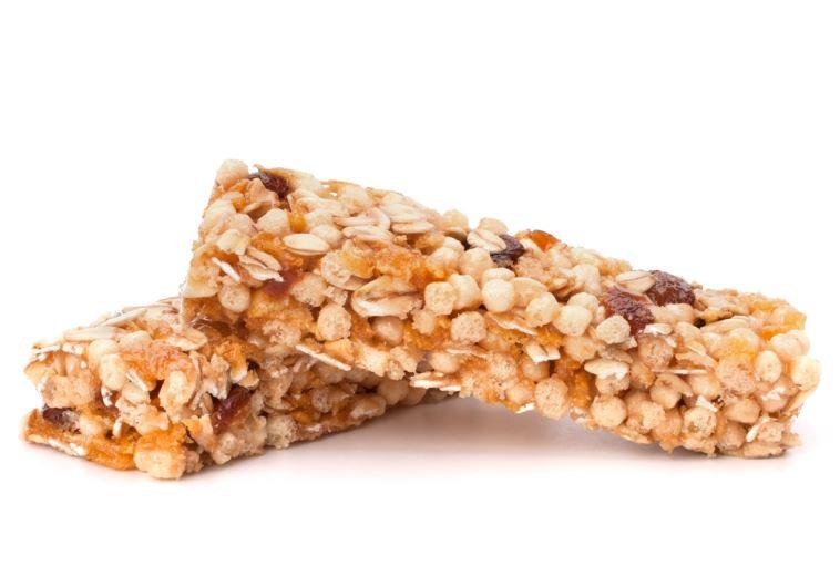 Oat snacks