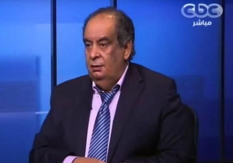 Ägyptischer Autor will Israel besuchen