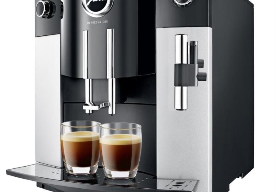 top 10 super automatic espresso machines for 2016 jerusalem post. Black Bedroom Furniture Sets. Home Design Ideas