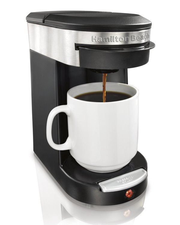 10 Best Reviewed Single Cup Coffee Makers For 2019 The