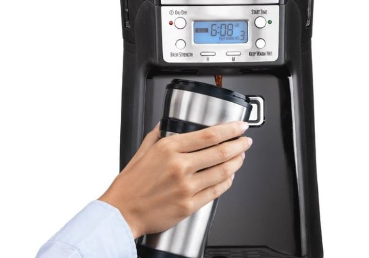 single-cup coffee makers