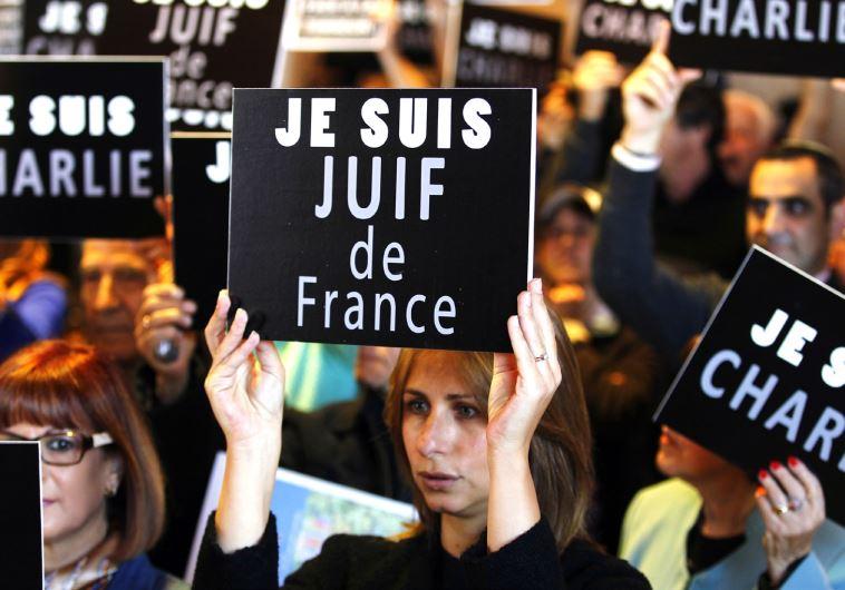 Terror France