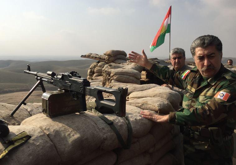 ISIS Yazidis