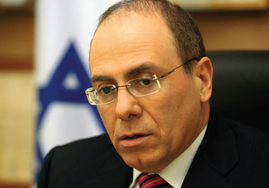 Silvan Shalom