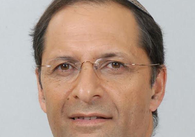 Dr. Amnon Eldar, CEO of AMIT school network