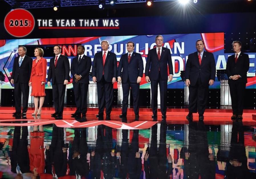 US Republicans