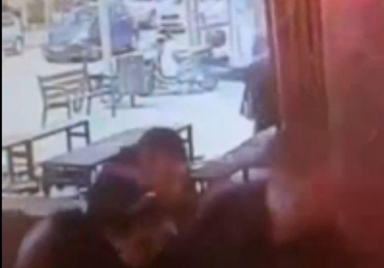 Tel Aviv gunman opens fire on Dizengoff Street